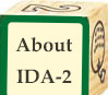 Learn more about why the IDA is the best practice in young child development and why more professionals in the field choose IDA-2!